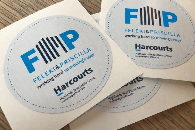 FP Stickers