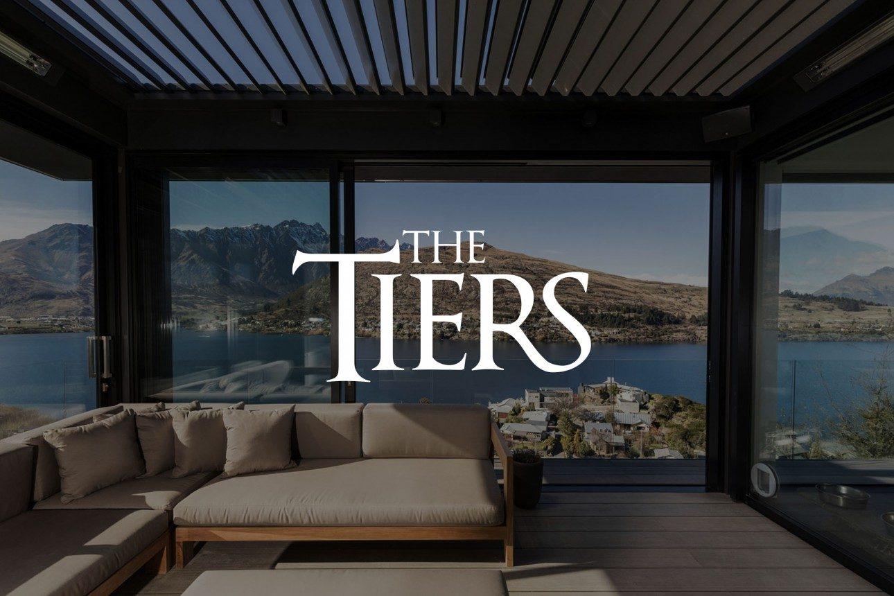 TheTiers Portfolio HeroImage