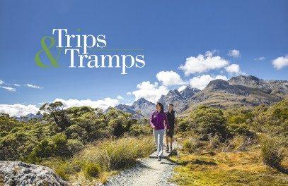 Trips & Tramps