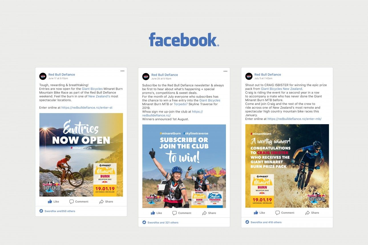 RedBullDefiance FacebookPosts MB